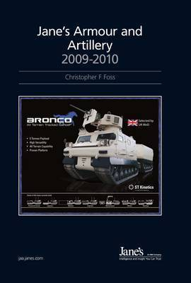 Jane's Armour and Artillery, 2009-2010: 2009/2010