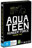 Aqua Teen Hunger Force - Volume 2 on DVD