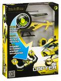 TX Juice A.I RC Copter