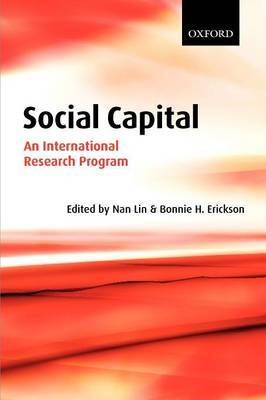 Social Capital image