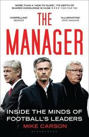The Manager by Mike Carson