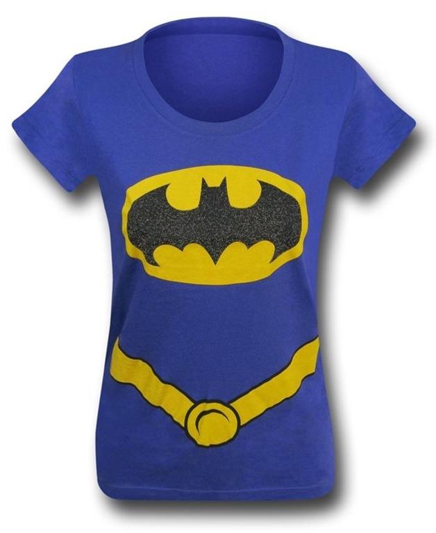 7d531faa Batgirl Suit Up - T-Shirt | Girl's | at Mighty Ape Australia