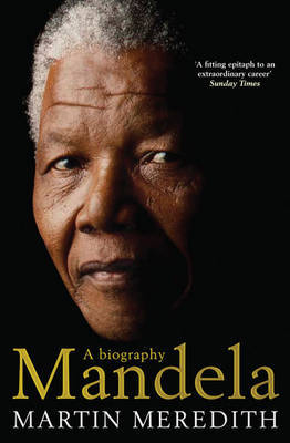 Mandela by Martin Meredith