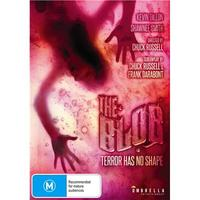 The Blob (1988) on DVD