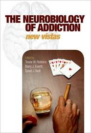 The Neurobiology of Addiction image