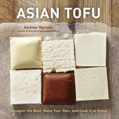 Asian Tofu by Andrea Quynhgiao Nguyen