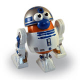 Star Wars - R2-D2 Mr Potato Head