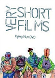 Very Short Films... The Flying Nun DVD