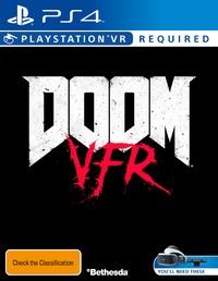 DOOM VFR for PS4