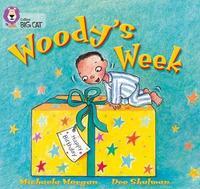 Woody's Week by Michaela Morgan image