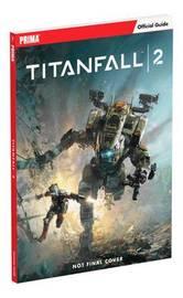 Titanfall: 2 by David Knight