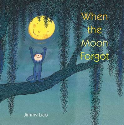 When The Moon Forgot by Jimmy Liao image