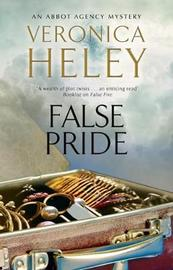 False Pride by Veronica Heley image
