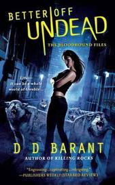 Better Off Undead by DD Barant
