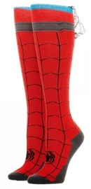 Marvel: Spiderman Caped - Knee High Socks