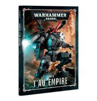 Warhammer 40,000 Codex: T'au Empire