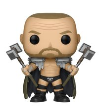 WWE: Triple H (Skull King Ver.) - Pop! Vinyl Figure (with a chance for a Chase version!)