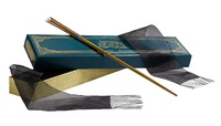 Harry Potter: Replica Wand & Box - Newt Scamander