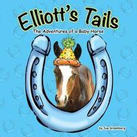 Elliott's Tails by Sue Greenberg image