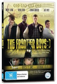 The Frontier Boys on DVD