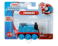 Thomas & Friends: Trackmaster - Push Along Thomas image