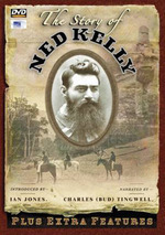 The Story Of Ned Kelly on DVD