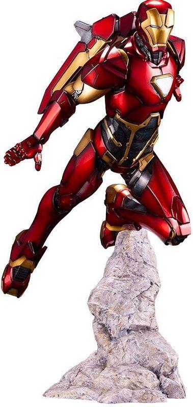 ArtFX Premiere 1/10 Iron Man - PVC Figure