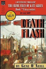 Deathflash by Gene O'Neill