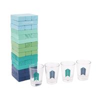 Sunnylife: Jumbling Tower - Drinking Game