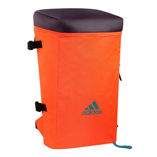 Adidas: VS3 Hockey Backpack (2020) - Orange