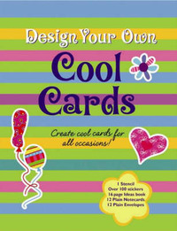 Design Your Own Cool Cards image