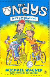 Let's Get Physical by Michael Wagner image
