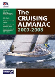 The Cruising Almanac: 2007/2008 by The Cruising Association image