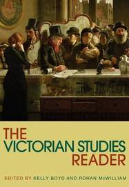 The Victorian Studies Reader image