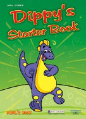 Dippy's Starter Book: Pupil's Book by Carol Skinner image