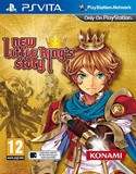 New Little King's Story for PlayStation Vita