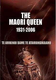 The Maori Queen - 1931-2006 (Te Arikinui Dame Te Atairangikaahu) on DVD