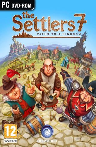 The Settlers 7: Paths to a Kingdom for PC Games