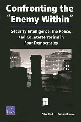 Confronting the Enemy within by Peter Chalk
