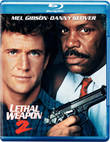 Lethal Weapon 2 on Blu-ray