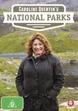 Caroline Quentin's National Parks on DVD