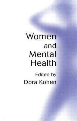 Women and Mental Health image