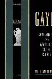 Gaylaw by William N. Eskridge