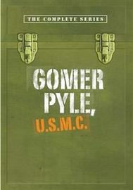 Gomer Pyle U.S.M.C - The Complete Series on DVD image