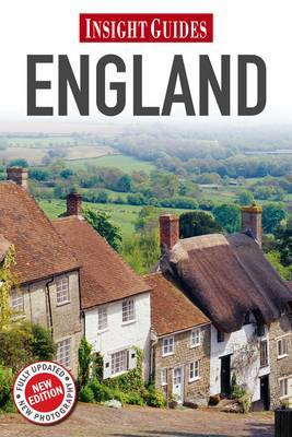 Insight Guides: England image