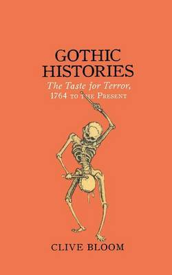 Gothic Histories by Clive Bloom image