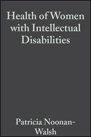 Health of Women with Intellectual Disabilities image