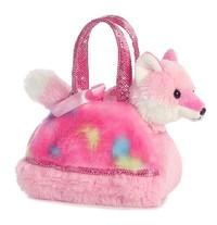Aurora: Fancy Pal Pet Carriers - Tye Dye Pink
