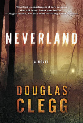 Neverland by Douglas Clegg image