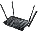 Asus AC750 Dual-Band ADSL/VDSL Gigabit - Wi-Fi Modem Router